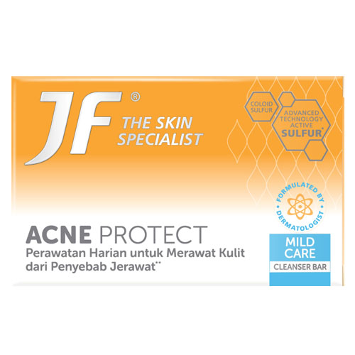Jf The Skin Specialist Official Website
